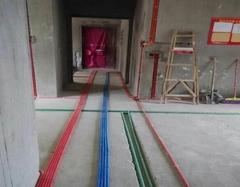 改水电一般多少钱一米 100平米水电装修报价