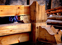 装修木工包工包料价格 木工包工包料合同范本