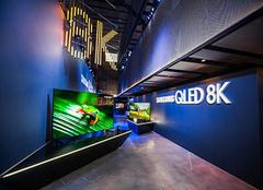 2019三星电视8kQLED发布 三星98英寸8K电视价格