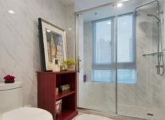 淋浴房什么品牌好 淋浴房尺寸多大合适