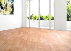 水泥地潮湿可以铺地板革吗 水泥地地板革怎么铺