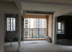 装修拆墙物业收费标准 装修时拆墙有什么技巧