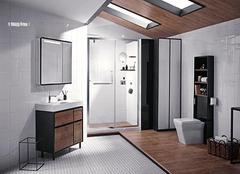 卫生间最好的风水颜色 卫生间在哪个方位最好