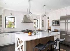 厨房装修设计要点 厨房装修设计风格都有哪些