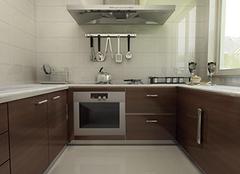 厨房装修墙面注意事项 厨房装修应注意哪些