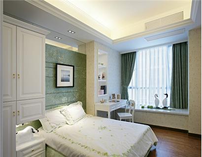 家庭装修什么颜色好 卧室装修什么颜色合适
