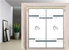 衣柜推拉门一般多大 打衣柜用什么板材好