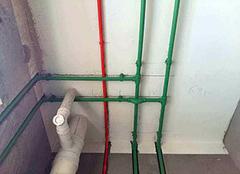 100平改水电大概多少钱 新房装修改水电注意事项