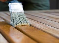 木器漆面漆喷几遍合适 木器漆面漆调配比例