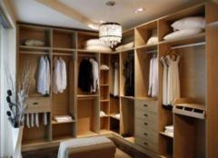 定制衣柜多少钱一平方 全屋定制要注意的坑
