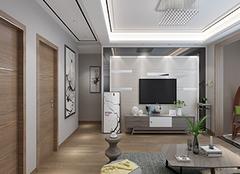 120平米装修最低多少钱 三室一厅装修需要多久
