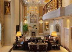 别墅欧式装修费用预算 简欧式别墅装修需要哪些材料