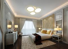 卧室灯具怎么安装 卧室适合安装什么灯
