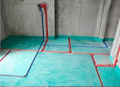 安装水电人工费怎么算 安装水电多少钱一平方