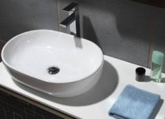 卫生间台盆怎么选 卫生间台盆品牌哪个好