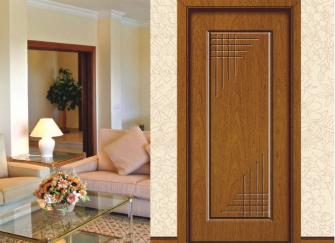 实木复合门与实木门区别 实木复合门是什么材料