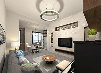 客厅招财的风水布局 客厅沙发朝向哪方最好