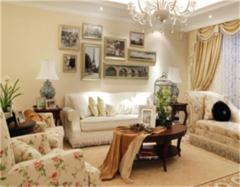 客厅风水进门见沙发好不好 客厅大门风水禁忌