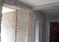 新房卧室墙能拆吗 新房装修拆墙注意事项