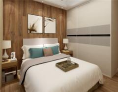 卧室床的款式有哪些 卧室床摆放的风水讲究