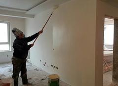 墙面可以直接刷乳胶漆吗 墙面怎么刷乳胶漆