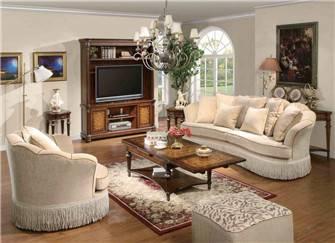 客厅沙发什么颜色旺财 客厅沙发尺寸规格