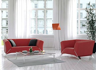 客厅沙发颜色风水禁忌 客厅什么颜色风水好