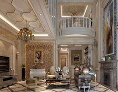 别墅装修需要什么材料 500平米别墅装修预算
