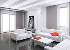 瓷砖和地板的区别 客厅贴瓷砖还是地板