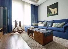 客厅用地毯有什么好处 客厅地毯用什么材料好