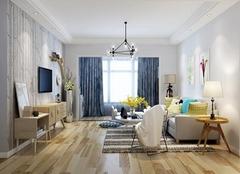 客厅地毯尺寸怎么选 客厅地毯该买哪一种