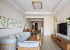 90平米家装大概多少钱 2019最流行的90平装修风格