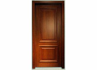 复合实木门的优缺点 实木复合门价格表