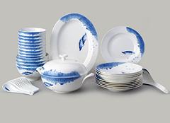 瓦碗与骨瓷餐具的区别 骨瓷餐具第一次怎么清洗