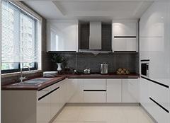厨房怎样设计最好 厨房装修注意事项