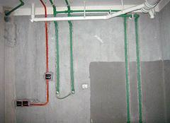家装水电改造报价 家庭水电安装注意事项
