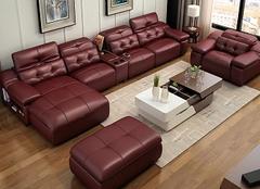 真皮沙发品牌前十名 真皮沙发怎么选购