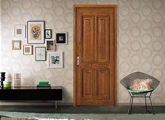 实木复合门的优点 实木复合门多少钱一扇