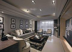 120平米装修多少钱 120平米室两厅装修10万够吗
