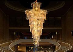 客厅吊灯水晶灯价格 客厅吊灯选几个头