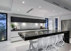 厨房位于什么方位最好 厨房位置与风水禁忌
