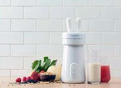 美的生磨豆浆机怎么用 豆浆机可以榨蔬菜汁吗