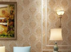无缝墙布和墙纸哪个好 一线品牌无缝墙布