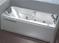 按摩浴缸会漏电吗 按摩浴缸工作原理及使用方法