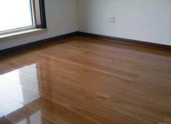 强化木地板的防火等级 强化木地板怎么保养