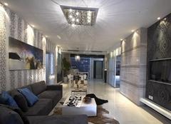 客厅吊灯离地面多高合适 客厅吊灯选择