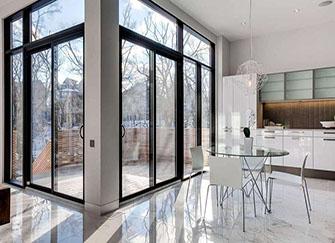 门窗验收规范及标准 断桥铝门窗验收规范