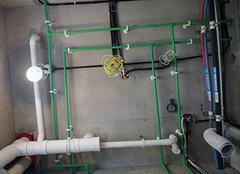 120平米水電裝修多少錢 120平米水電改造預算