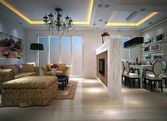 客厅吊灯如何选 客厅吊灯怎么安装