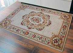 腈纶地毯和羊毛地毯有什么不同 腈纶地毯一般多厚